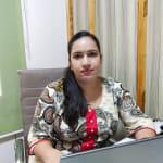 Ms. Pooja Sharma (Clinical Psychologist)  - Psychologist, Delhi