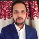 Dr.Sajjad Ahsan - Endocrinologist, Patna