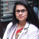 Dr. Sarita Teotia - IVF Specialist, Noida