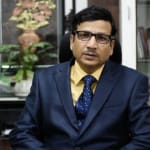 Dr. Anil Garg - Cosmetic/Plastic Surgeon, Indore