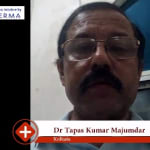 Dr. Tapas Kumar Majumdar - Dermatologist, Kolkata