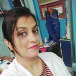 Dr. Anupreet Kaur Choudhury  - Dentist, Kolkata
