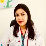 Dr. Somya Sinha - Gynaecologist, Ranchi