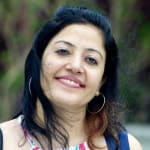 Dr.Deepika Malik - Dietitian/Nutritionist, Gurgaon