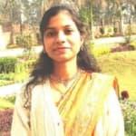 Dt. Rachel A. Hemraj  - Dietitian/Nutritionist, Delhi