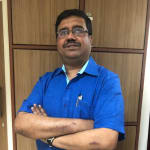 Dr. Sudipta Ghosh  - Gastroenterologist, Kolkata