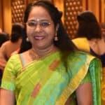 Dr. Renuka Rama Krishnan - Dermatologist, Chennai