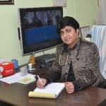 Dr. Rajesh Madan - Cardiologist, NEW DELHI