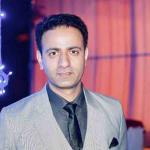 Dr. Hammad Nasti - Ophthalmologist, srinagar