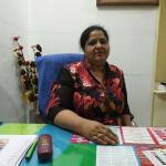 Dr. Hema Parashar - Ayurveda, New Delhi