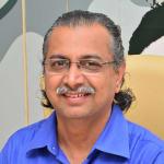 Dr. Chandrashekhar M Wavikar  - Ophthalmologist, Thane
