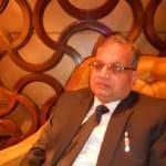 Dr. Vipin Kumar Singhal - Ayurveda, Meerut