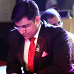 Dr. Vivek Kakkar - Physiotherapist, Mumbai