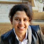 Dr.Anjani Dixit Sengar - Gynaecologist, Kanpur