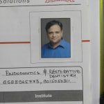 Dr. Vaibhav Garg - Dentist, Ghaziabad