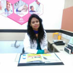 Dr. Unaiza Siddiqui - Homeopath, Barabanki