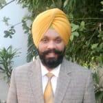 Dr.Amitoj SinghMultani - Dentist, Kapurthala