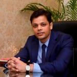 Dr.SiddharthGarekar - Dermatologist, Gurgaon