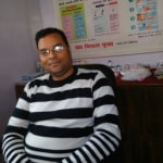 Dr. Vishal Gupta - Homeopath, Lucknow