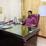 Dr.M V Hariprasad - Orthopedic Doctor, Vijayawada