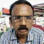 Dr.Manmohan M - General Physician, Chennai