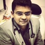 Dr. Nishant - General Physician, Noida