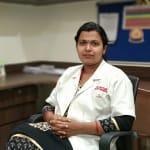 Dt. Swati Mohapatra  - Dietitian/Nutritionist, Bhubaneswar
