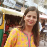 Dr. Indu Saini  - Dietitian/Nutritionist, Ajmer