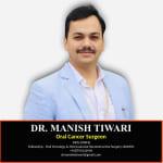 Dr.Manish Tiwari - Dentist, Nagpur