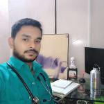 Dr. Juvenil Patle - Homeopath, Balaghat