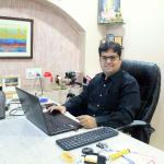 Dr. Anand Joshi - Homeopath, Ahmedabad
