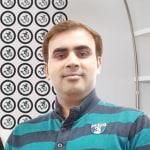 Dr. Hemant Bhardwaj - Yoga & Naturopathy Specialist, Ghaziabad