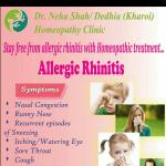Dr. Neha Shah  - Homeopath, Mumbai