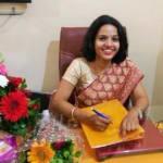 Dr. Arpita Dash  - Dentist, Bhubaneswar