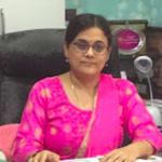 Dr. Susmita Mukherjee  - Gynaecologist, Indore