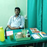 Dr. Raja Rajan - General Physician, chennai