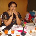 Dr. Jayanthi. R. - IVF Specialist, Chennai