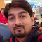 Dr. Mithun Srivastava - Physiotherapist, Lucknow