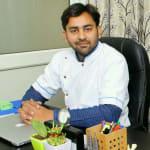 Dr.Mohammad Salman Akhtar - Dentist, Moradabad