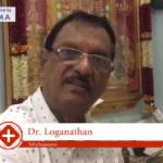 Dr. B.Loganathan  - Venereologist, Chennai