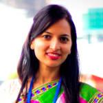 Dt.Lavanya Bachwal - Dietitian/Nutritionist, Navi Mumbai