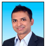 Dr. Vijay Patil - Orthopedist, Mumbai