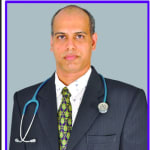 Murali Krishna Bhagavatula - Pediatrician, Vijayawada