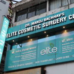 Dr. Manoj Bachhav - Cosmetic/Plastic Surgeon, Nashik
