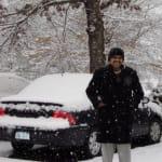 Dr. Amit Hosur - Physiotherapist, Hubli-Dharwad
