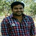 Dr. Srikanth Varma - General Physician, Hyderabad