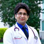 Dr. Shivanshu Raj Goyal - Pulmonologist, Gurgaon