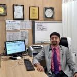 Dr. Deep Dutta - Endocrinologist, Delhi