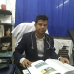 Dr. Neeraj Kumar - Dermatologist, Delhi