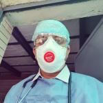 Dr.Manish Chandra Prabhakar - General Physician, New DELHI